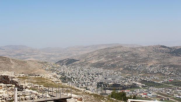Góra Geraizim